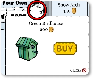 green-birdhouse