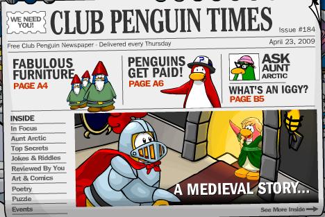penguin-timer