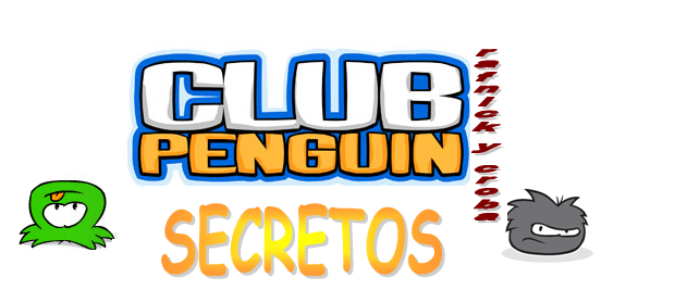 LOGO LCUBPENGUIN SECRETOS